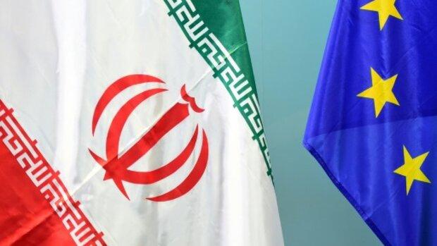 بیانیه سه کشور اروپایی درباره کاهش تعهدات برجامی ایران
