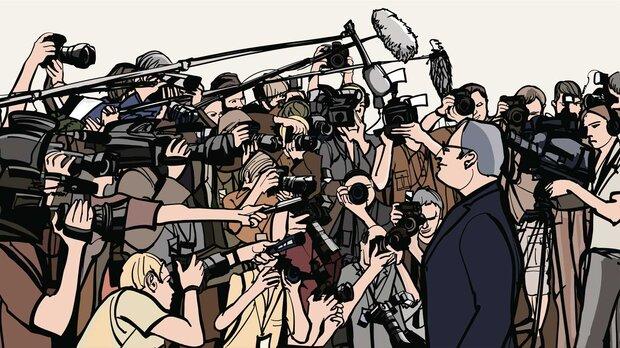 طرح «هر پایگاه بسیج، یک خبرنگار» در گیلان اجرایی می شود