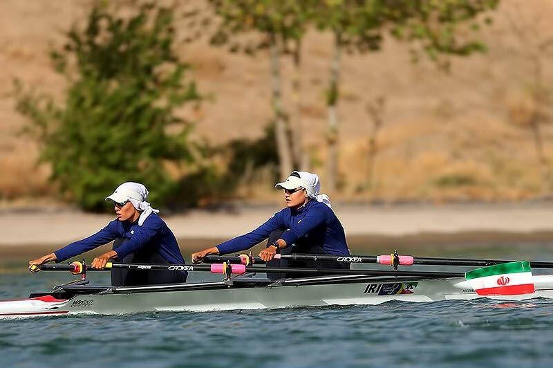 دعوت ۳ ورزشکار گیلانی به اردوی تیم ملی قایقرانی روئینگ کشور
