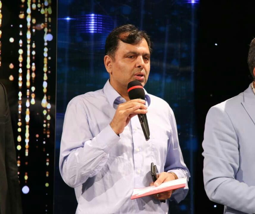 علی حلوی جدول کامل هفتمین جشنواره هنری هفت را اعلام کرد