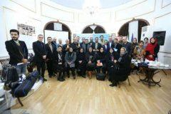 برگزاری نخستین گردهمایی تخصصی خوراک در رشت