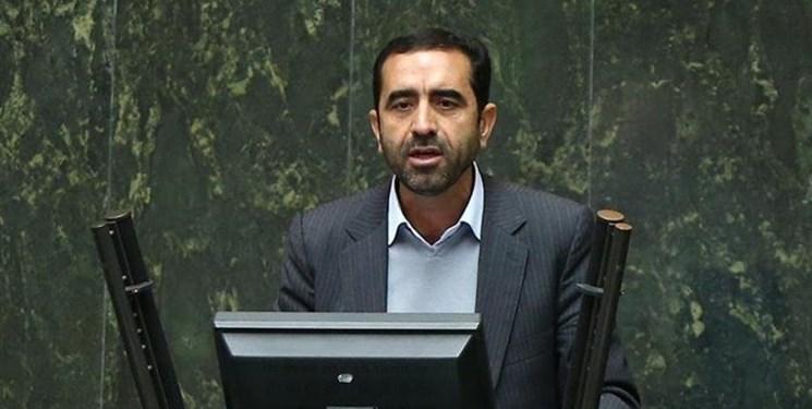 شکایت دولت از نماینده ماهشهر در مجلس