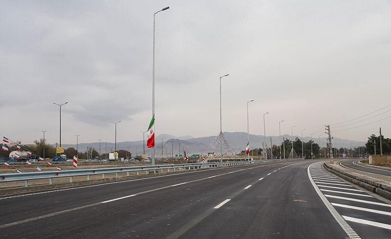بزرگراههای جدید در استان گیلان احداث میشود