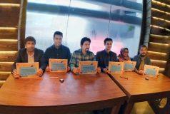 اهدای اولین تندیس ملی کارداوطلبانه در حوزه گردشگری