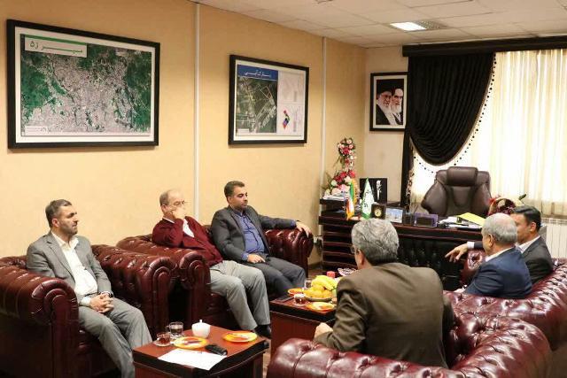 تامین مالی پروژه های زیربنایی و اساسی کلانشهر رشت