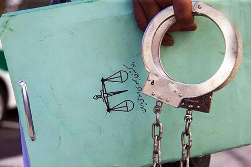 اعضای خانواده پویا بختیاری بازداشت شدند