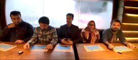 امضای تفاهمنامه همکاری سازمانهای غیردولتی(NGO) چهار شهر خلاق ایران
