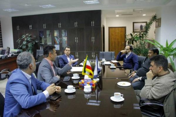 بررسی ظرفیت ها و فرصتهای منطقه آزاد انزلی در اتحادیه اقتصادی اوراسیا