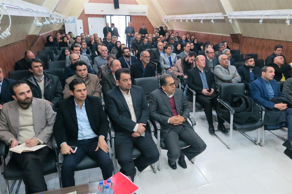 برگزاری کارگاه آموزشی اوراسیا در منطقه آزاد انزلی به منظور معرفی ظرفیت های این اتحادیه اقتصادی