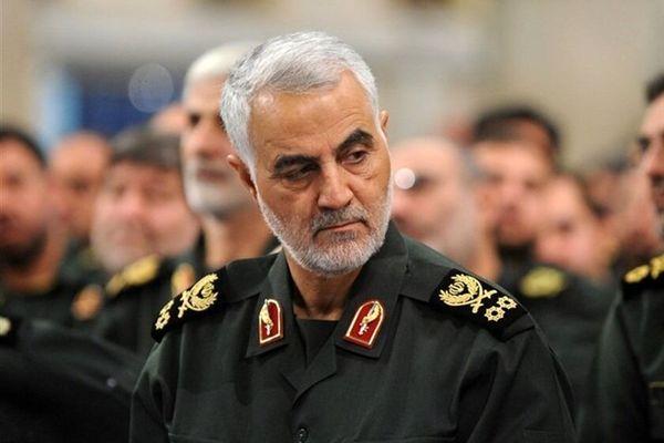 پیغام عجیب آمریکا به ایران پس از شهادت سردار سلیمانی