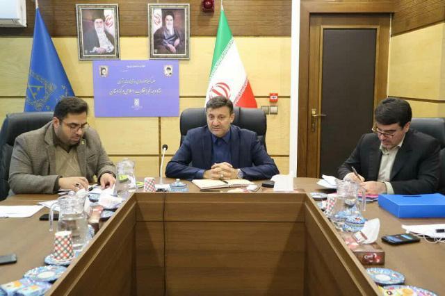 بودجه سال ۹۹ شهرداری رشت تقدیم شورای اسلامی شهر می شود