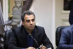 اظهارات عضو شورای شهر در پی بحران برف و نامهربانی ها به مجموعه شهرداری