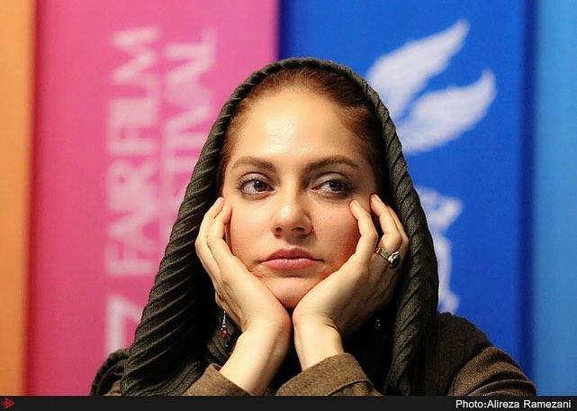 مهناز افشار باز هم جنجال به پا کرد