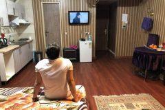 اعلام زمان ترخیص افراد قرنطینه کرونا در ایران