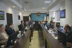 شورای سلامت منطقه آزاد انزلی تشکیل شد