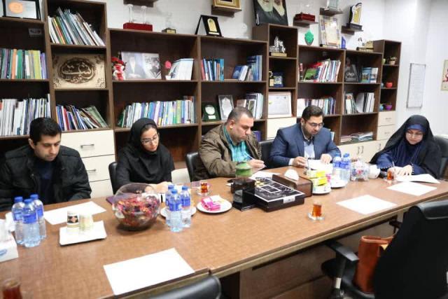 شصت و هفتمین نشست کمیسیون نامگذاری و تغییر نام معابر برگزار شد