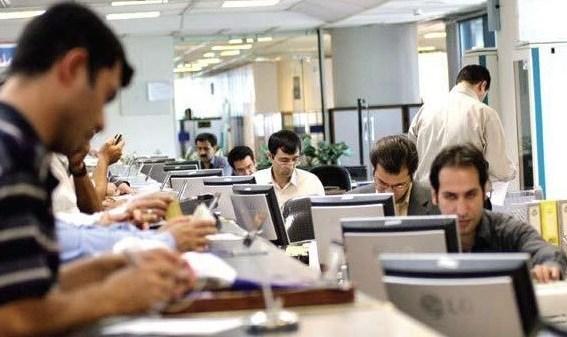 مرخصی کارمندان تا پایان کرونا استحقاقی محسوب نمیشود