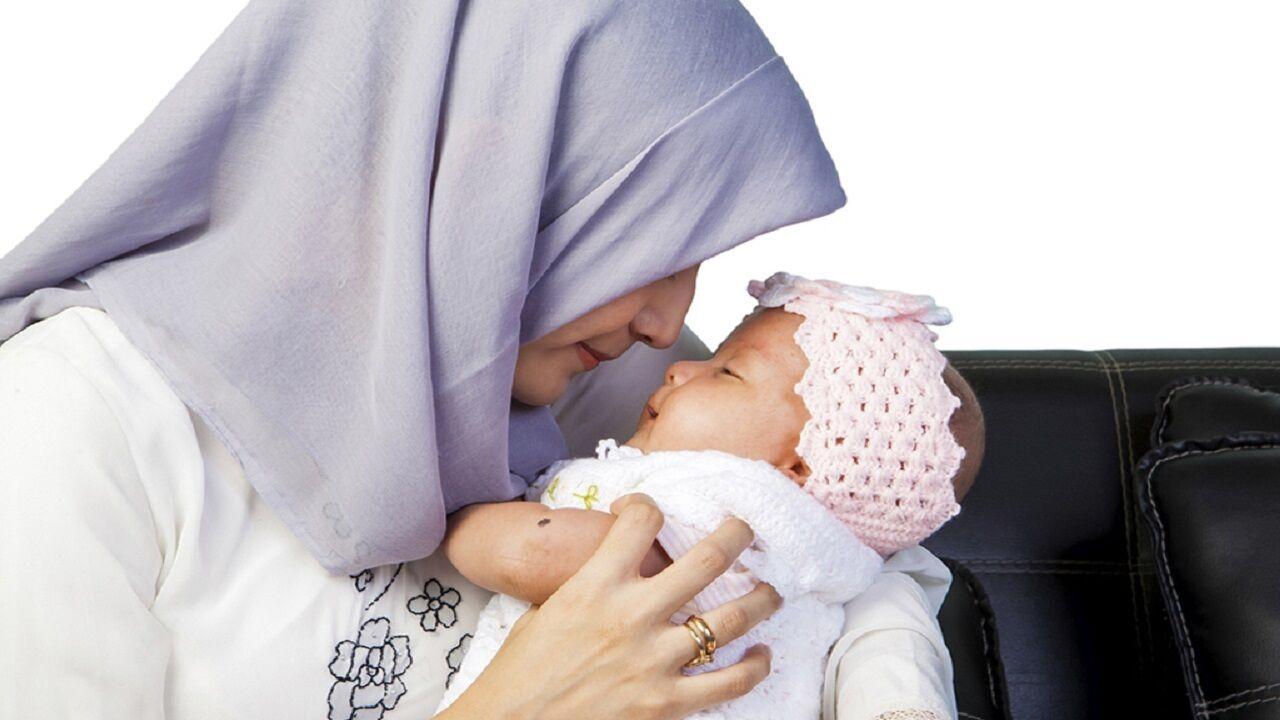 انتقال آنتیبادی واکسن کرونا از طریق شیر مادر به کودک