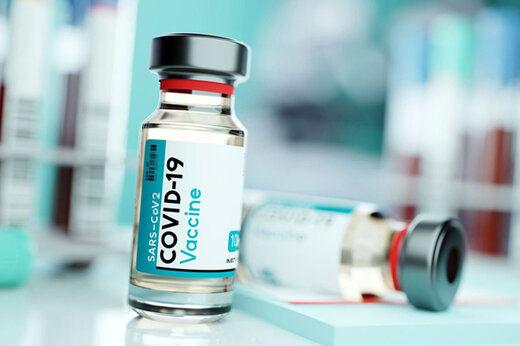 توضیح وزارت بهداشت درباره تزریق دُز سوم واکسن کرونا