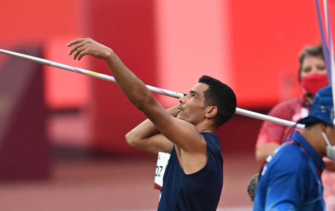 سعید افروز هشتمین طلایی ایران در پارالمپیک/ تعداد مدال به ۱۵ رسید
